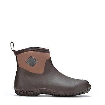 Muck Boots Muckster Ii Ankle Mens Rubber Boots Bark/otter