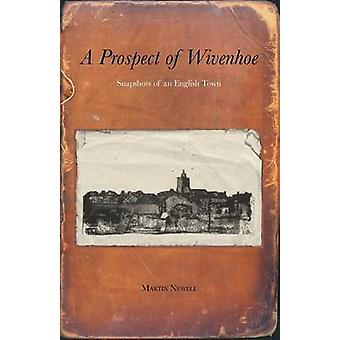 A Prospect of Wivenhoe by Newell & Martin