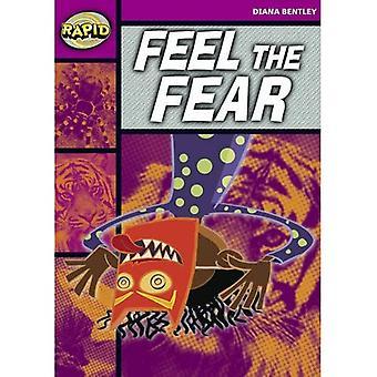 Rapid Starter Level: Feel the Fear