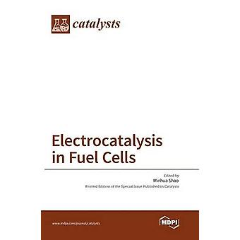 Electrocatalysis in Fuel Cells by Shao & Minhua