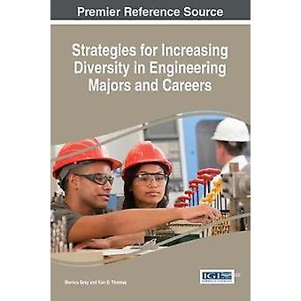 Strategies for Increasing Diversity in Engineering Majors and Careers by Gray & Monica