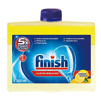Finish Dishwasher Cleaner Lemon 250 ml