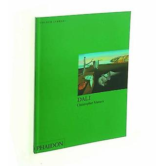 Dali by Christopher Masters - 9780714833385 Book