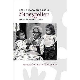 Leslie Marmon Silko's Storyteller - Nye perspektiver af Catherine Rain