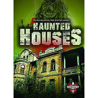 Haunted Houses by Lisa Owings - 9781626178540 Book