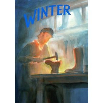Winter - A Collection of Poems - Songs and Stories for Young Children