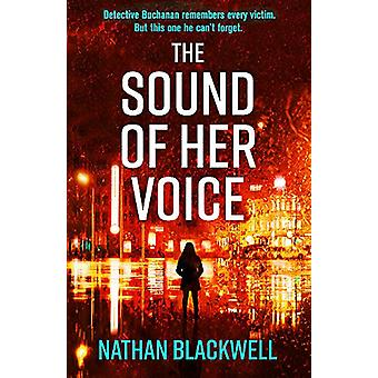 The Sound of Her Voice by Nathan Blackwell - 9781409186342 Book