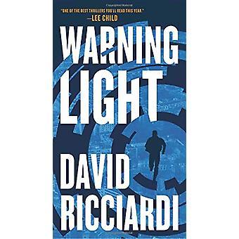 Warning Light by David Ricciardi - 9780399585753 Book