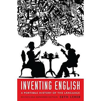 Inventar en inglés - una historia portátil de la lengua por Seth Lerer-