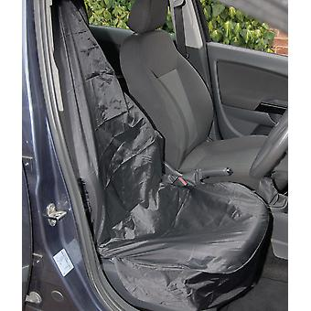Draper Sc-02 Side Airbag Compatible Polyester Front Seat Cover