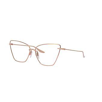 DITA Volnere DTX529 02 Rose Gold Glasses