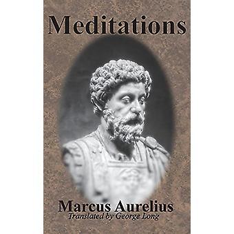 Meditations by Marcus Aurelius - 9781945644580 Book