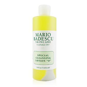 Mario Badescu Special limpieza loción O (para el pecho y la espalda solamente) - para toda la piel mecanografía 472ml / 16oz