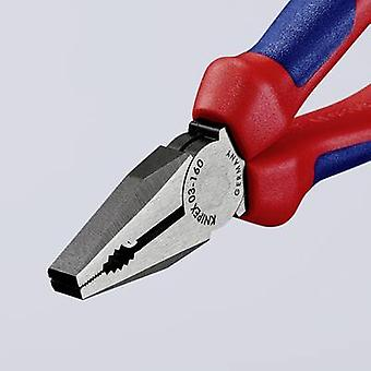 Knipex 03 02 160 Workshop Comb pliers 160 mm DIN ISO 5746