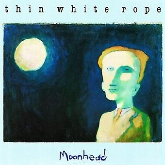Thin White Rope - Moonhead [CD] USA import