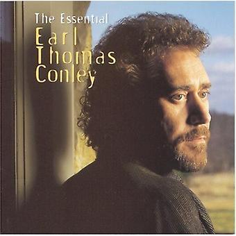 Earl Thomas Conley - Essential [CD] USA import
