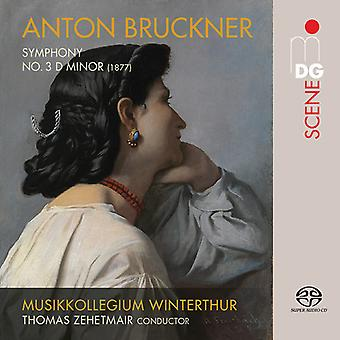 Symphony 3 In D Minor [SACD] USA import