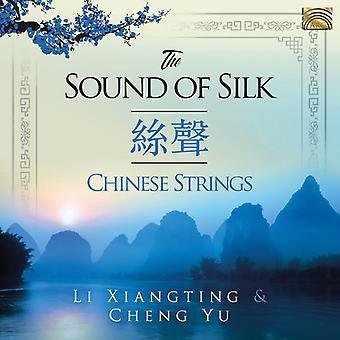 Importación de Sound Of Silk [CD] USA