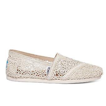 Chaussures Toms Ladies W.Seasonal Classics Maroc C