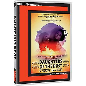 Daughters of the Dust [DVD] USA import