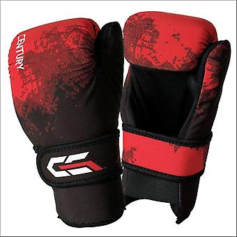 Century c-gear washable point sparring gloves red/black