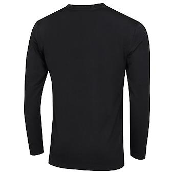 Oakley Mens 2020 Enhance O-Fit Long Sleeve 3.7 Stretch T-Shirt