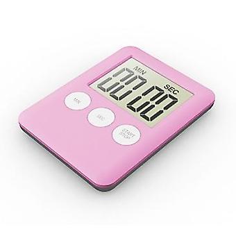LCD digitálny displej kuchynský časovač