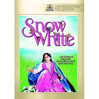 Snow White [DVD] USA import