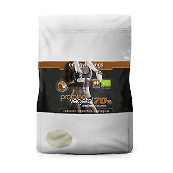 Organic Vegetable Protein 70% Cocoa 1 kg