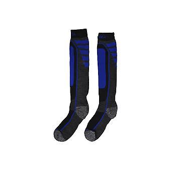 Nevica Meribel 2 Pack Ski Socks Juniors