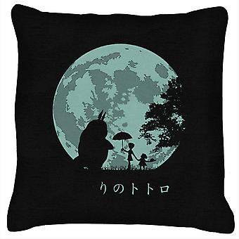 My Neighbour Totoro And Friends Cushion