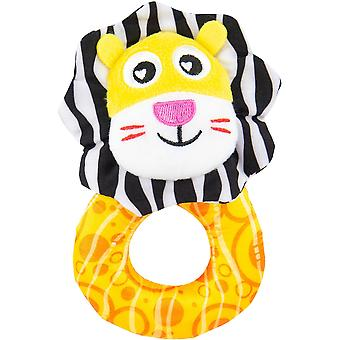 Lamaze Logan the Lion Rattle