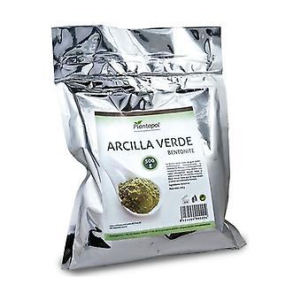 Green clay powder External use 500 g
