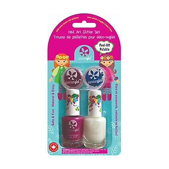 Glam Girl 2 units of 9ml