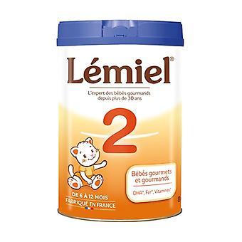 Lemiel 2nd age 800 g