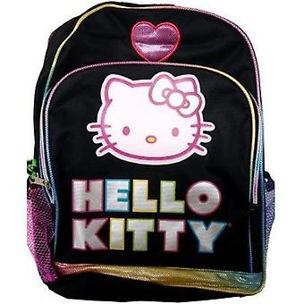 Backpack - Hello Kitty - Cute In Rainbow 16