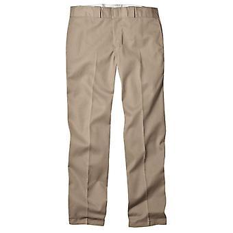 Dickies Men's Original 874 Work Pant, Khaki, 31W x 30L