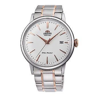 Orient Bambino automatisk RA-AC0004S10B mäns klocka