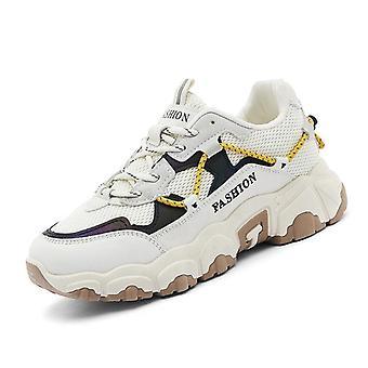 Mickcara kvinnor's sneakers f2-9008taz