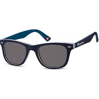 Sunglasses Unisex by SGB blue (M42)