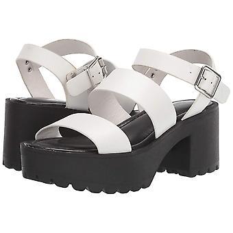 Madden Girl Women's Carterr Heeled Sandal