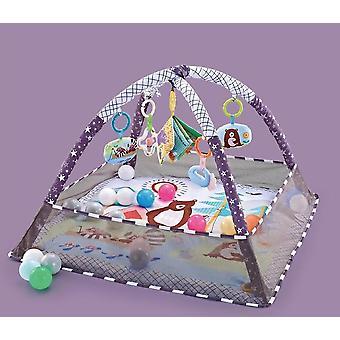 Tapis de jeu - activité de cadre de forme physique pour bébé