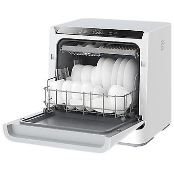 Led Automatic Dishwasher 75 ° C 11000pa