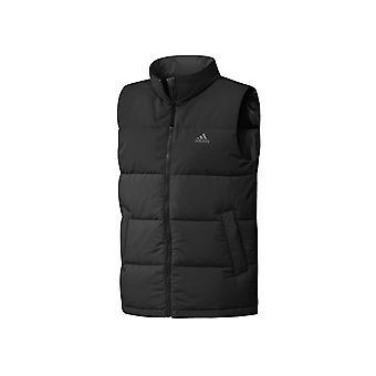 Adidas Down Vest GF0057 universal all year men jackets