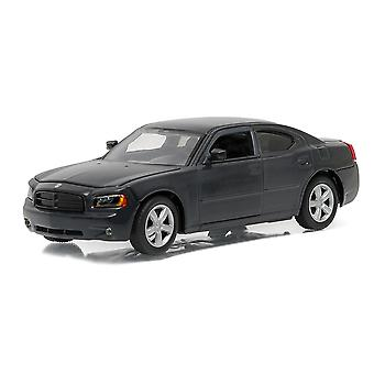 Dodge Charger Weathered Version (2006) Diecast Model Car from The Walking Dead