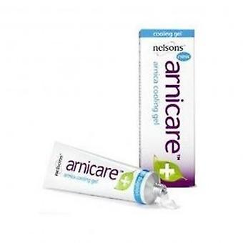 Nelsons - Arnicare refrigeración Gel 30g