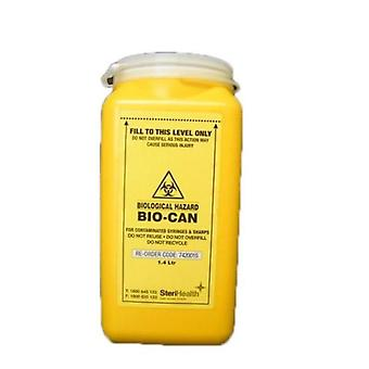 Sharps Container 1,4 L