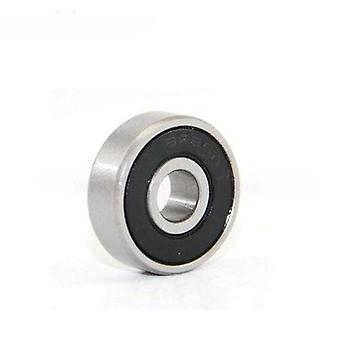 5/10 Pcs Miniature Deep Groove Ball Bearings
