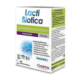Lactibiotics 10 packets