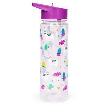 Lama Wasserflasche 640ml